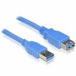 DeLock USB 3.0 kabel prodlužující A/A samec/samice délka 1m (82538)