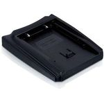 Delock nabíjecí adaptér pro baterie Nikon ENEL10,6365, Olympus Li40B,Li42B, Premier 6365 (65775)