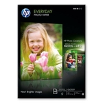 HP Q2510A Everyday Photo Paper, Glossy, A4, 100 listů, 200 g/m2 (Q2510A)