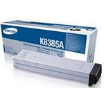 Samsung CLX-K8385A originální toner / CLX-8385ND / 20.000 stran / Černý (CLX-K8385A/ELS)