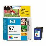 HP C6657AE Barevná ink. cartridge pro DJ 5550, PS 7x50, 7x60 (C6657AE#BA5)