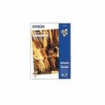 EPSON Paper A4 Matte Heavyweight (50 sheets) 167g/m2 (C13S041256)