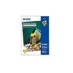 EPSON Paper A4 Premium Glossy Photo (50 sheets) (C13S041624)