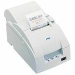 EPSON TM-U220B-007, serial, bílá, řezačka / výprodej (C31C514007)