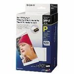 SONY SVM-F120P - Digitální fotografický papír 120 listů, 4 x 6 (SVMF120P.SYH)