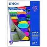 EPSON Paper A4 Double Sided Matte (50 sheets) 178g/m2 (C13S041569)