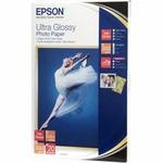 EPSON Paper Ultra Glossy Photo 10x15 (20 listů), 300g/m2 (C13S041926)
