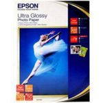 EPSON Paper Ultra Glossy Photo 13x18 (50 listů), 300g/m2 (C13S041944)