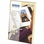 EPSON Paper Premium Glossy Photo 10x15 (40 sheet),255g/m2 (C13S042153)