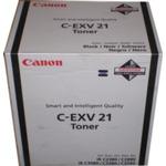 Canon toner IR-C2880, 3380 black (C-EXV21) (0452B002)