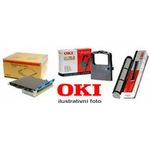 OKI originální toner / C510, C530, MC561dn / 5.000 stran / Cyan (44469724)