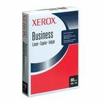 Xerox papír BUSINESS, A4, 80 g, 60x 500 listů (SESTAVA)
