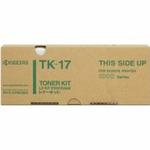 Kyocera toner TK-17 / výprodej (TK-17)