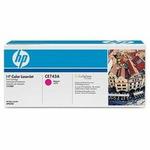 HP CE743A originální toner / CP5225 / 7.300 stran / Fialový (CE743A)