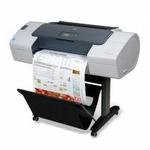 DesignJet T770HD, 24, barevná, inkoustová, A1, 2400x1200 dpi (CQ306A#B19)