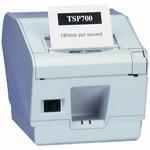 STAR TSP743C II -24 - paralelní / řezačka / nap.zdroj / bílá (39442200)