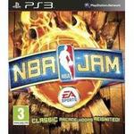 NBA Jam (PS3) (EAP3454)