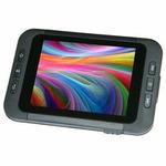 EU3C CORE Digitalic 4GB DVB-T, MP5, 3,5 TFT, Li-Pol, USB, Micro SD/SDHC (321019)