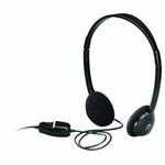Logitech Headset Dialog-220, stereo sluchátka (980177-0000)