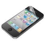 Belkin TrueClear ochranná fólie čirá pro iPhone 4/4s (F8Z678cw)
