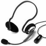 Creative sluchátka s mikrofonem HS-390 (51MZ0305AA005)