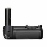 Nikon MB-D80 MULTIFUNKČNÍ BATERIOVÝ ZDROJ PRO D80/D90 (VAK16301) - Bateriový grip Nikon MB-D80