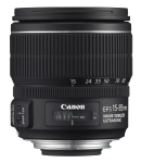 Canon EF-S 15-85mm f/3,5-5,6 IS USM (3560B005)