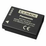 Panasonic DMW-BCG10E accu pro TZ20/18/10/8/6/7/ZX3/1 (5 025 232 507 436) - Baterie Panasonic DMW-BCG10E
