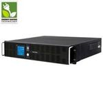 CyberPower Professional Rack/Tower LCD 3000VA/2250W, 2U, hl. 48 cm (PR3000ELCDRT2U)