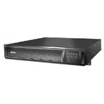 APC Smart-UPS X 1000VA (800W) Rack 2U/Tower LCD, hl. 49 cm (SMX1000I)