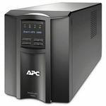 APC Smart-UPS 1000VA (670W) LCD 230V (SMT1000I)