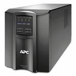 APC Smart-UPS 1500VA (980W) LCD 230V (SMT1500I)