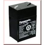Baterie Panasonic 6V/4,5 Ah (LC-R064R5P)