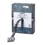 APC RBC33 výměnná bateriová sada pro BR1500I, BR1500-FR, SC1000I (RBC33)