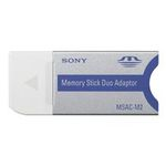 Sony Adaptér Memory Stick Duo (MSACM2NO)