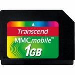 Transcend MMC Mobile karta 1GB (TS1GRMMC4)