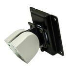 ERGOTRON 100 Series Single Pivot - nástěnný držák pro max. 24 LCD (47-092-800)