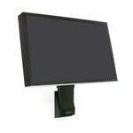 ERGOTRON Neo-Flex WM Lift - nástěnný držák, max. 23 LCD (60-577-195)