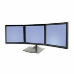 ERGOTRON DS100 Triple Monitor-horizontální stojan pro 3 LCD (33-323-200)