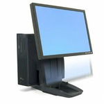 ERGOTRON Neo-Flex® All-In-One Lift Stand (33-326-085)