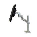ERGOTRON Neo-Flex® Extend LCD Arm - stolní rameno, max 24 LCD, silver (45-235-194)