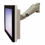 ERGOTRON 400 Series Wall Mount LCD Arm, nástěnný držák,max 24LCD (45-007-099)