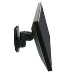 ERGOTRON 200 Series Wall Mount Pivot- nástěnný držák, max. 24 LCD (45-232-200)