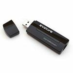 EVOLVE dual HD DVB-T USB tuner Venus s dálk. ovl. a anténou (HDTV/H.264/PiP/POP/PBP/TimeShift/EPG/TXT/USB2.0) (VNS-HD)