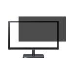 3M Černý bezpečnostní filtr na LCD 20.1 (PF20.1) (98-0440-4422-4)