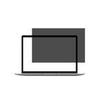 3M Černý bezpečnostní filtr na notebook 13.3 widescreen 16:9 (PF13.3W9) (98-0440-5052-8)