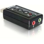 DeLock USB audio adaptér Virtual 7.1 (61645)