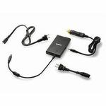 Dell-European-2 Wire-Slim Air/Auto/zásuvka/AC Adapter,pro Studio,Latitude,Vostro,XPS (450-10682)