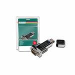Digitus převodník USB 1.1 na sériový port, DSUB 9M (DA-70155)