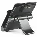 Kensington stojan na notebook s vestavěným USB hubem / výprodej (60723EU)